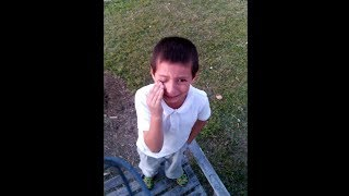 Download kid gets caught stealing money from his mom.. Mp3 and Videos