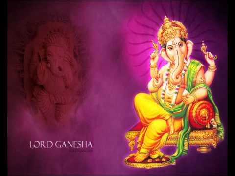 Shri Ganeshay Dheemahi - Karaoke Cover