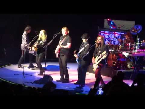 Styx - Fooling Yourself Westbury Music Fair (NYCB Bank Theater)