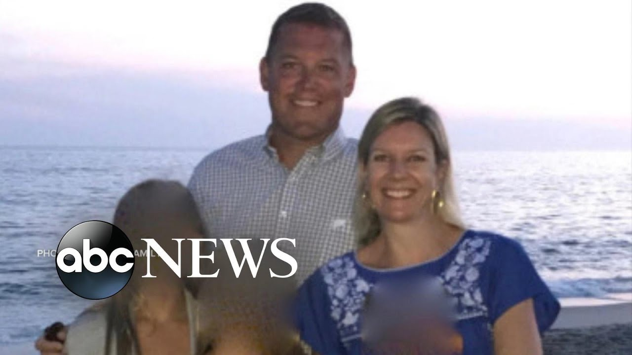 ABC News:US man returns to Caribbean to face manslaughter charges l ABC News