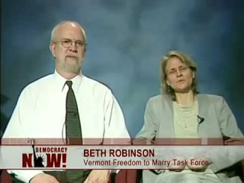 Vermont Legalizes Gay Marriage 39
