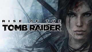 •LIVE! Rise of the Tomb Raider - ลาร่าครอฟล่าขุมทรัพย์สุดขอบฟ้า - Part 3 [Ending]