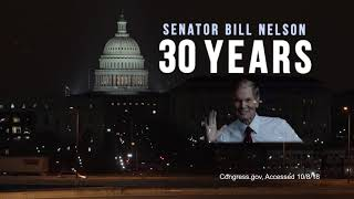 Bill Nelson - It's Time for Someone New thumbnail