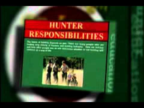 Hunter Education In Tennessee