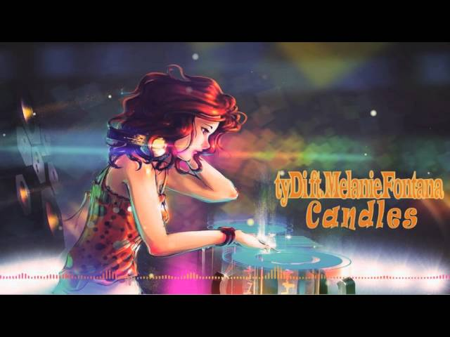 ?Progressive House ?tyDi ft. Melanie Fontana - Candles