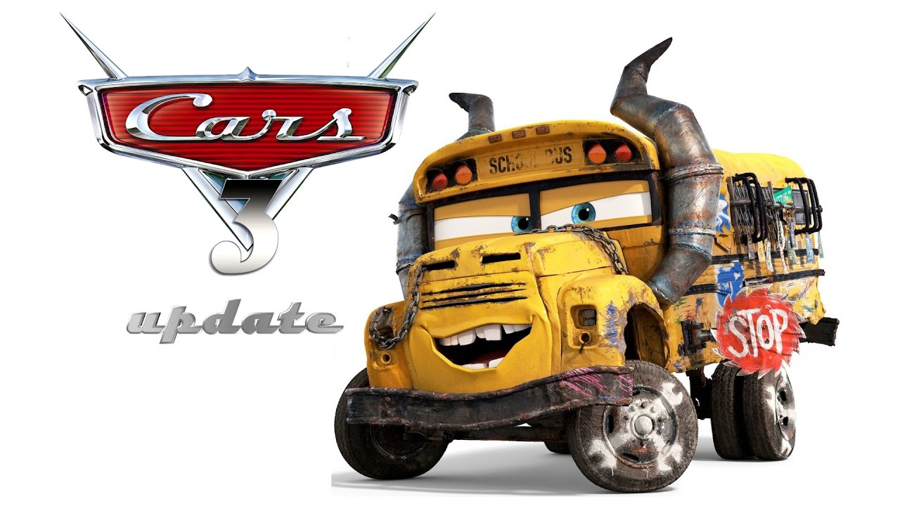 Cars  Movie Characters Pictures And Names
