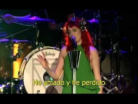 Florence and The Machine - Take Care [Subtitulada en español]