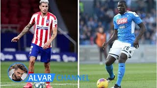 Seven Centre-back Options Chelsea Could Target If Blues Boss Lampard Shifts Transfer Focus - News To