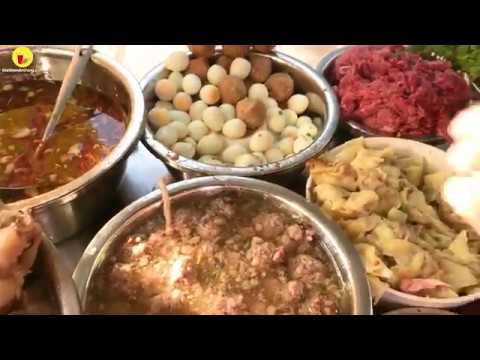 Ngon rẻ hết ý HỦ TIẾU MỸ THO đồ ăn ngập tràn ở Nha Trang   Địa điểm ăn uống