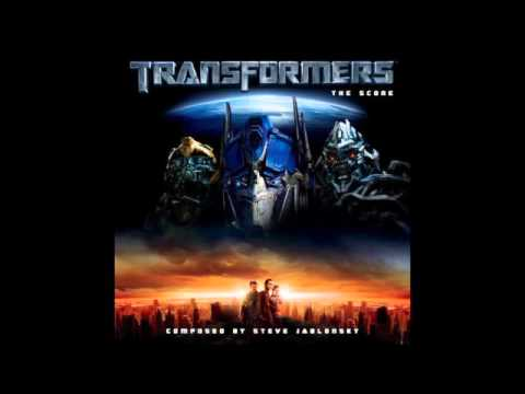 Sector 7Bumblebee Captured Movie Version  Transformers The Expanded Score