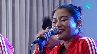 Souljah Bebas Bebas Aja Live Performance At Let S Talk