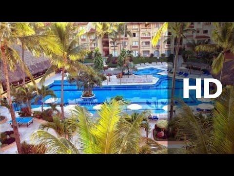 Canto del Sol All Inclusive Beach & Tennis Resort - Puerto Vallarta (Versión Dic 2016)