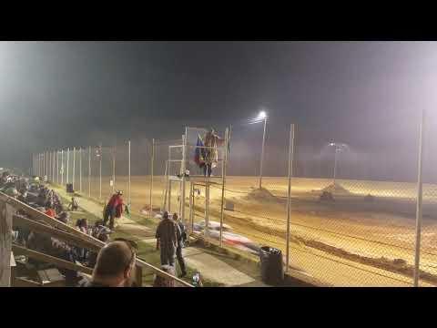 Northwest Florida Speedway Heats 3/7/18(4)