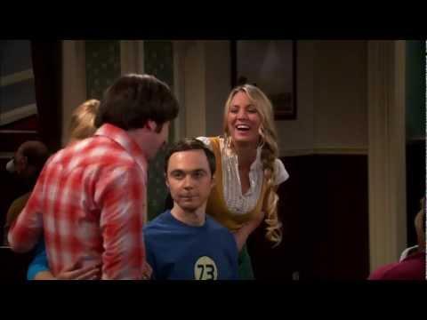 The Big Bang Theory - Season 4 Recap