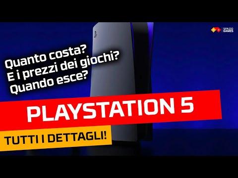Playstation 5 Recap I Prezzi Dei Giochi Aumentano Quanto Costa Quando Esce Tutti I Dettagli Youtube