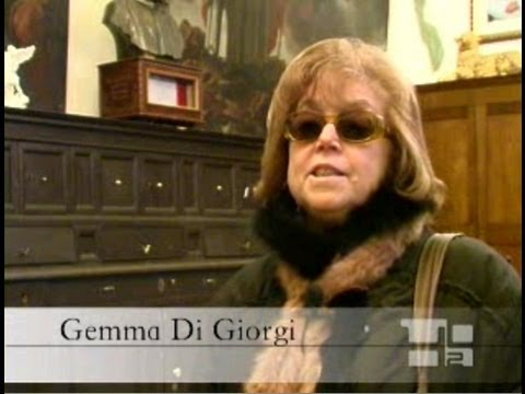 Gemma Di Giorgi