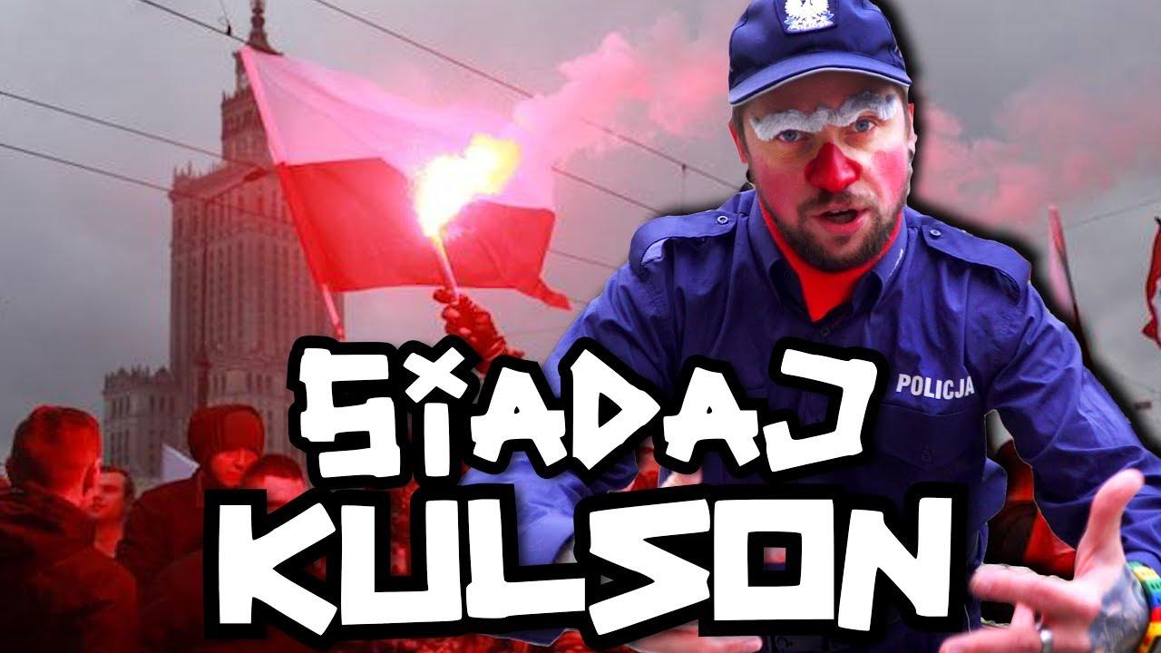 SIADAJ KULSON!