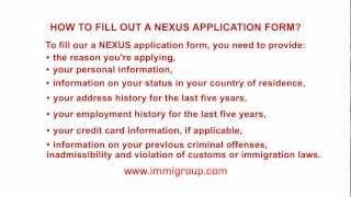 Global entry application form pdf - eJokes