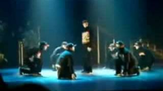 JabbaWockeez- Missing You Performance