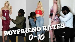 MY BOY-FRIEND RATES MY VALENTINES DAY OUTFITS! VALENTINES DAY LOOKBOOK   elisa-beth