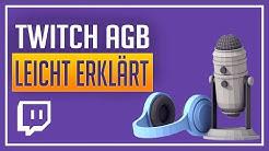 Twitch Affiliate AGB leicht erklärt! (2019) Deutsch