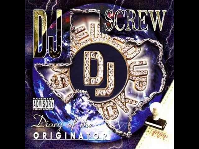 Foe Da Love Of $ - Bone Thugs-n-Harmony n Dj Screw
