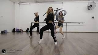 Gwen Stefani - Hollaback girl | Choreography by Valentina Ferreyra Horrocks #VFHcoreo