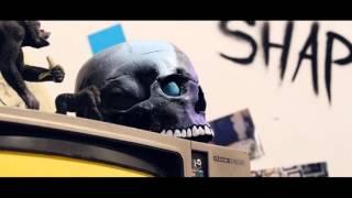 Opiuo x Shapeshifter - Slug A Bug (Official Video)
