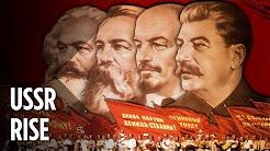 Venäjän ja Neuvostoliiton historia