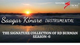 Instrumental -Saagar Kinare
