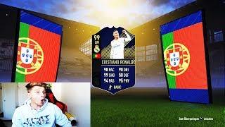 KRANKE Lightning Rounds zu ALLEN TOTYS!! 😱🔥 Fifa 18 Pack Opening Ultimate Team Deutsch