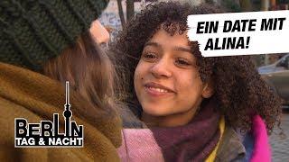 Berlin - Tag & Nacht - Ein Date mit Alina #1661 - RTL II