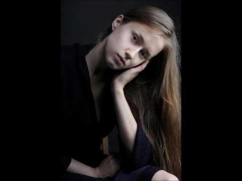 Kristine Balanas performs Prokofiev Violin Concerto No. 2, Op. 63, 1st Mov