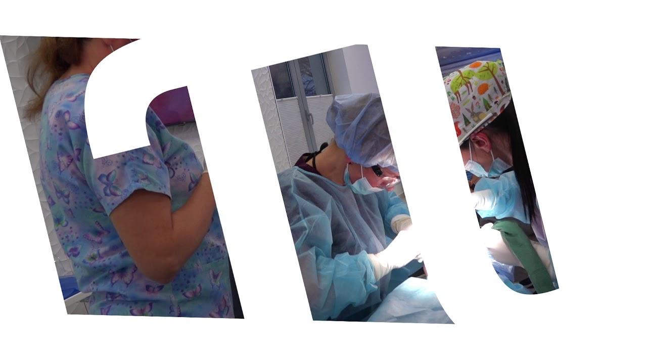 Practiculum Implantologii Sezon VIII B Sesja 7 zabieg 3