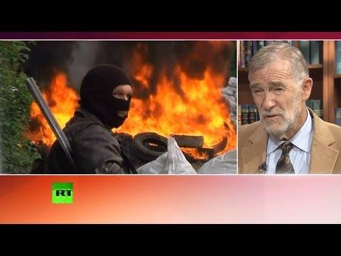 Экс-сотрудник ЦРУ: Джон Керри и Виктория Нуланд виноваты в украинском кризисе