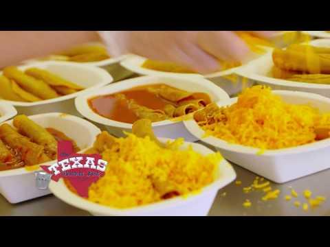 The Texas Bucket List - Chico's Tacos in El Paso