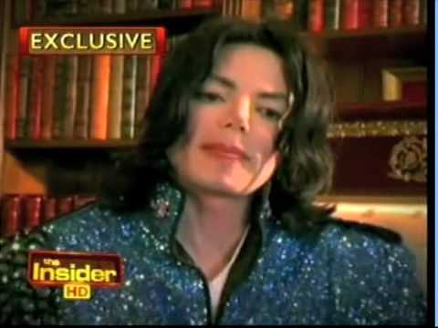 Michael Jackson Body Language Analysis by R. Don Steele