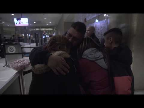 One Detroit | Jorge Garcia Deported