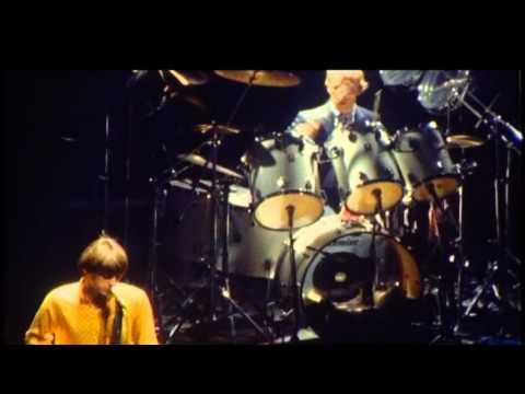 The Jam Live - Going Underground (HD)