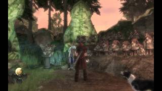Fable III PL PC - Gnomes Song