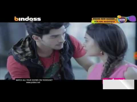 Yeh Hai Aashiqui Poetry Full Episode