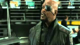 The Avengers 2012 Fight As One Trailer