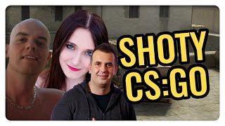 RAGE ODCINEK! - SHOTY CS:GO #5