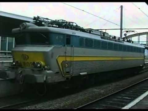 Euro Rails 4 - Liège Guillemins
