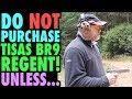 Do NOT Buy the Tisas Regent BR9!!! Unless...