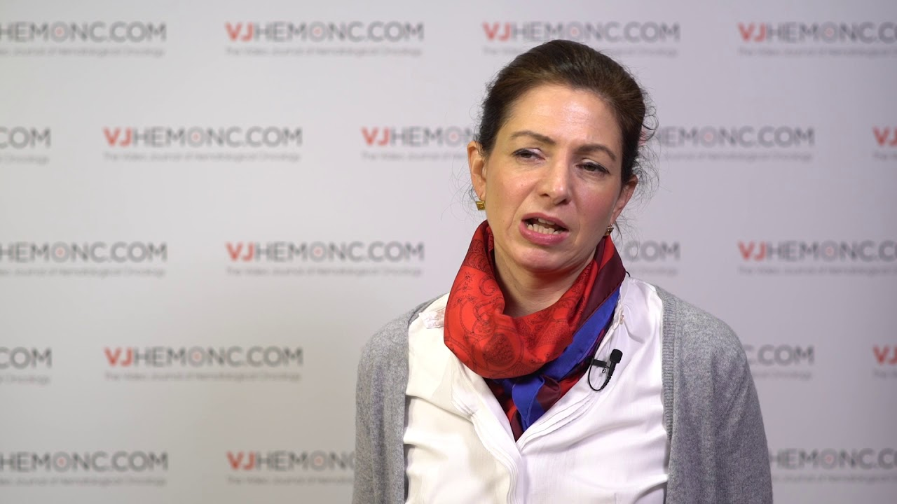 Bendamustine Plus Rituximab Vs Standard Therapy For