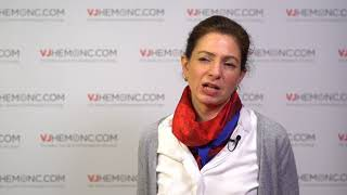 Bendamustine plus rituximab vs. standard therapy for advanced CLL