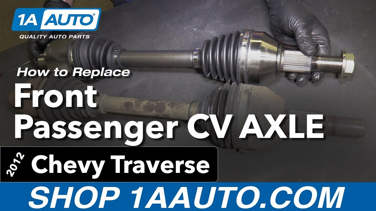 2014 Silverado Front Differential Diagram Detailed Schematics On 2007 Gmc Yukon Rear Axle Parts How To Replace Install Passenger Cv Shaft 09 14 Chevy Transmission