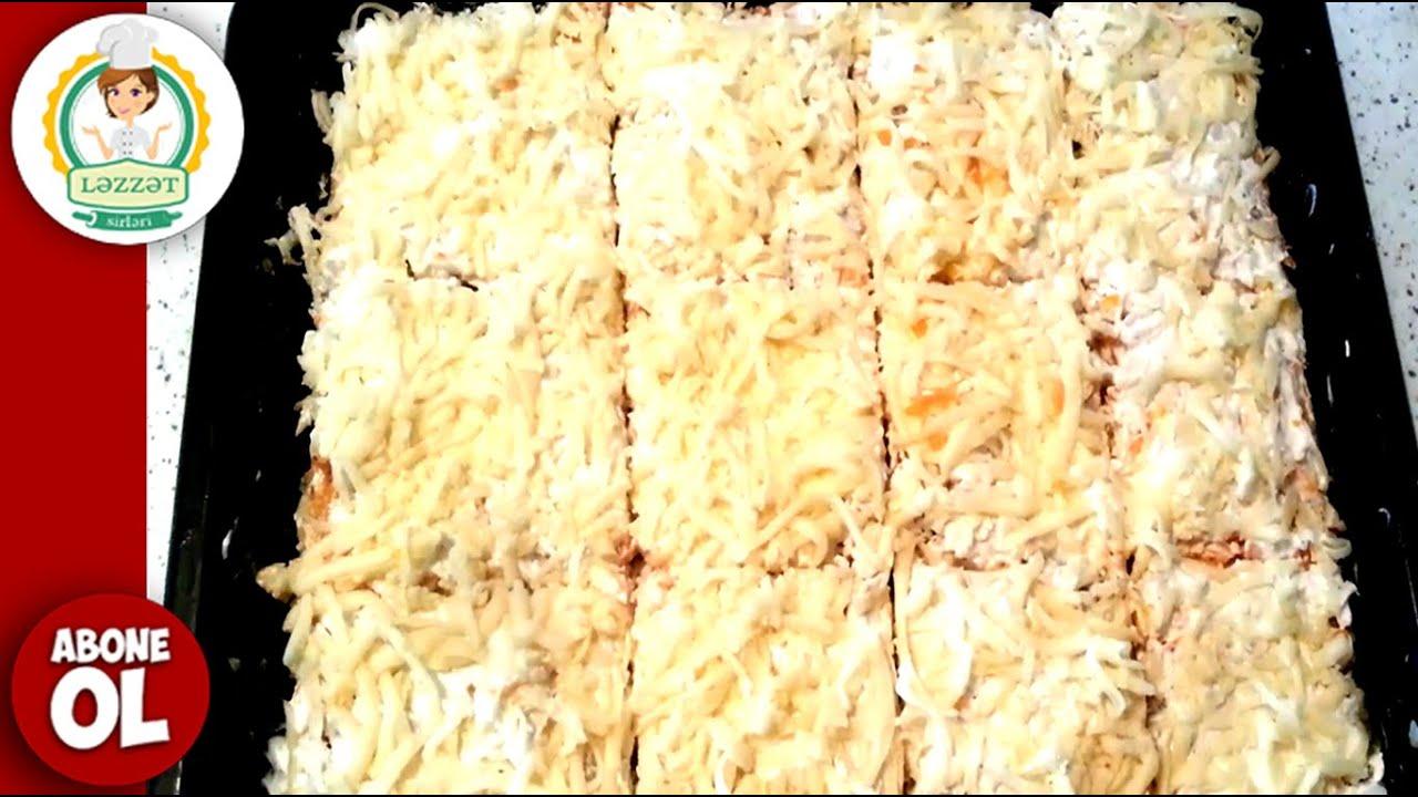 Mimoza Salatinin Hazirlanmasi Mimoza Salatasi Nasil Yapilir Youtube