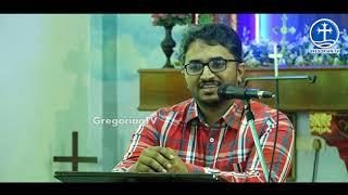 Gambar cover Speech  by Sujith Varghese @ Bombay Diocesan Centre Vashi, Navi Mumbai